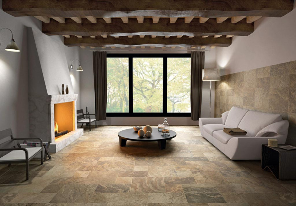 Pavimenti e rivestimenti interni ed esterni innocenti bruna showroom